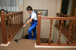 professional cleaning balham